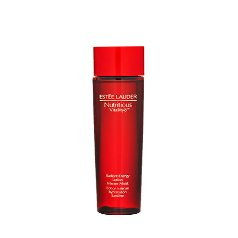 ESTEE LAUDER Nutritious Vitality8 Radiant Energy Lotion Intense Moist 200ml