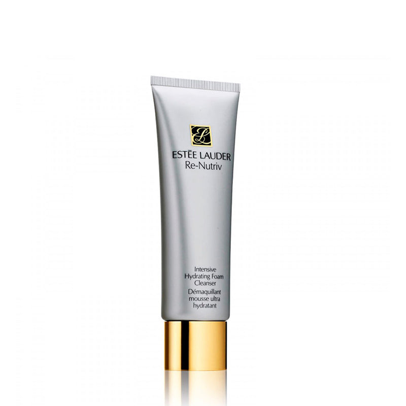 ESTEE LAUDER Re-Nutriv Intensive Hydrating Foam Cleanser 125ml