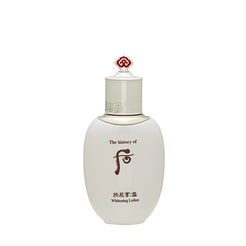 THE HISTORY OF WHOO Whitening Lotion 110ml