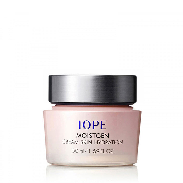 IOPE Moistgen Cream Skin Hydration 50ml