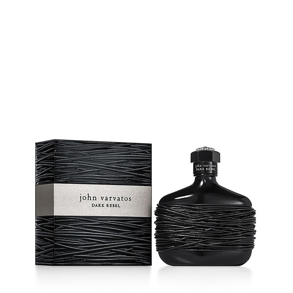 JOHN VARVATOS DARK REBEL EAU DE TOILETTE 125ml