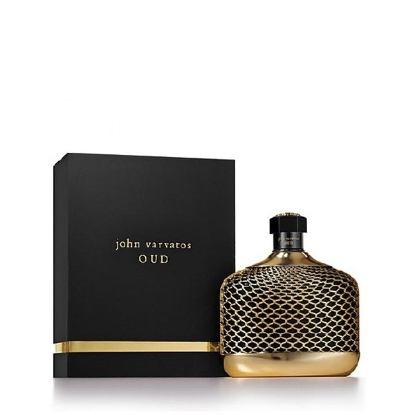 JOHN VARVATOS OUD EAU DE PARFUM MEN  125ml