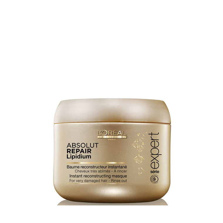 LOREAL SE Absolut Repair Lipidium Masque 200ml