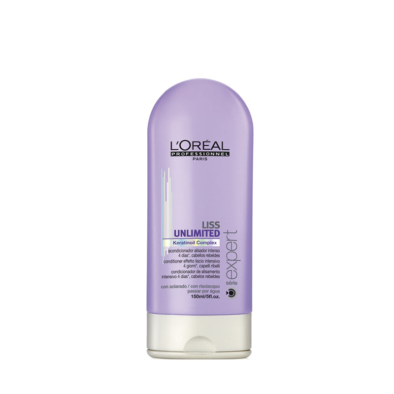 LOREAL SE Liss Unlimited Conditioner 150ml