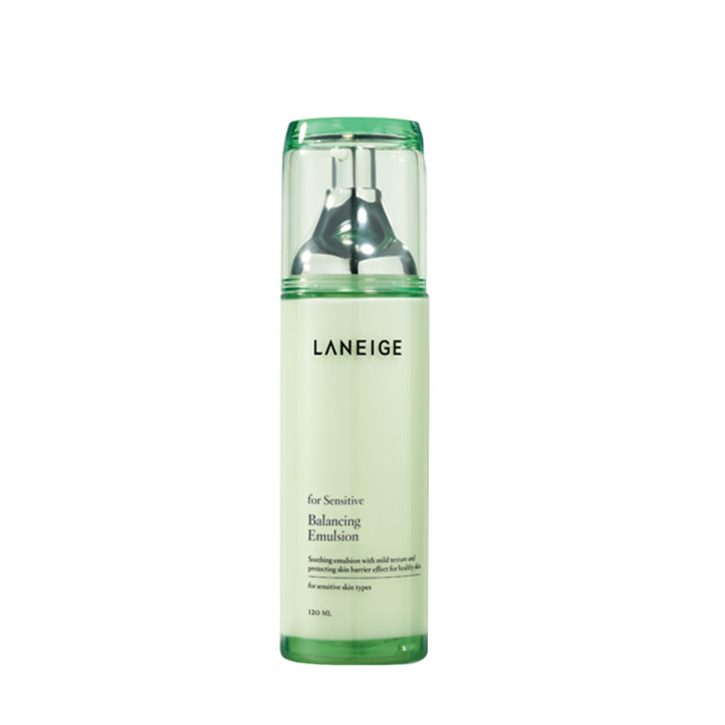 LANEIGE Balancing Emulsion Sensitive 120ml