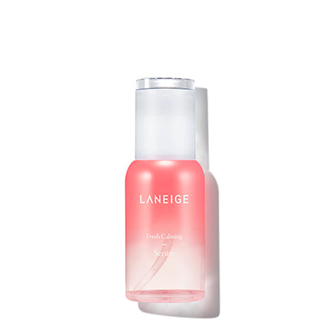 LANEIGE Fresh Calming Serum 80ml