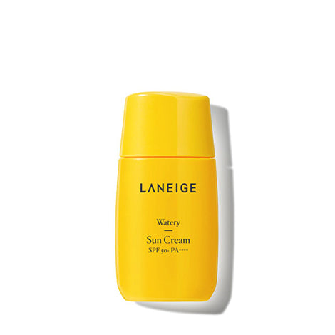 LANEIGE Watery Sun Cream SPF 50+ PA++++ 50ml