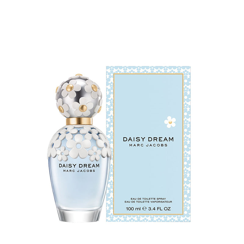 MARC JACOBS DAISY DREAM EAU DE TOILETTE - 100ML