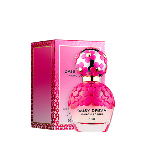 MARC JACOBS DAISY DREAM KISS LIMITED EDITION EAU DE TOILETTE - 50ML