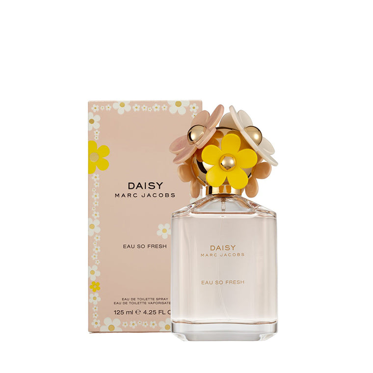 MARC JACOBS DAISY EAU SO FRESH EAU DE TOILETTE - 125ML