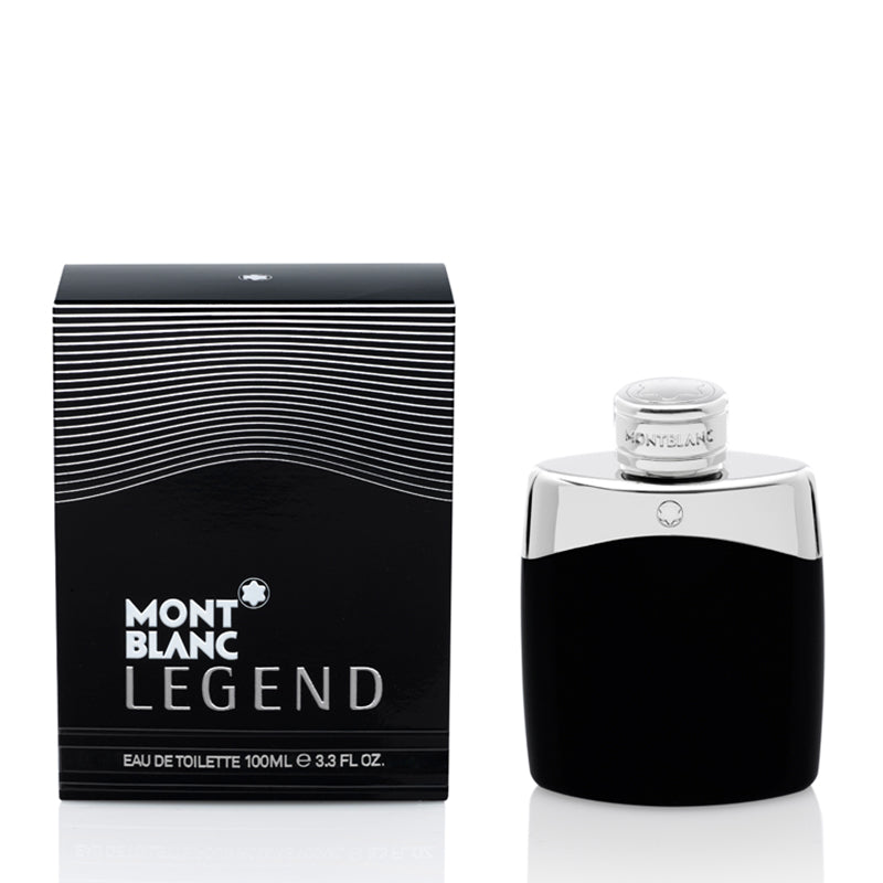 MONT BLANC Legend Men Eau De Toilette Natural Spray 100ml