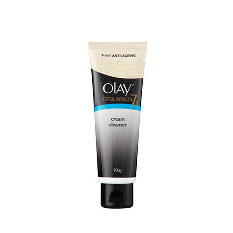 OLAY Total Effects 7 In One Cream Cleanser 100g