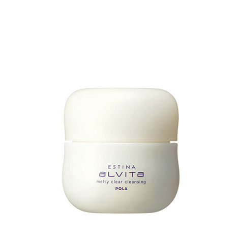 POLA Estina Alvita Melty Clear Cleansing 100g