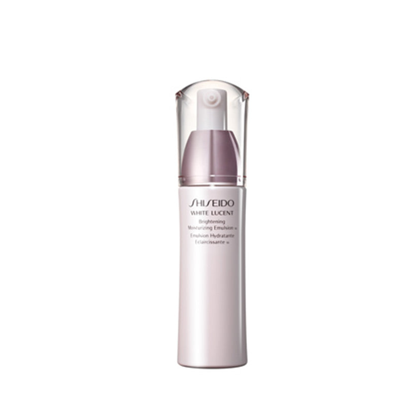 SHISEIDO White Lucent Brightening Moisturizing Emulsion W (75ml)