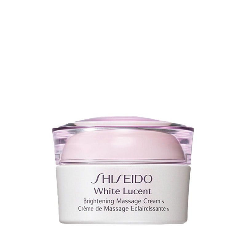 SHISEIDO White Lucent Brightening Massage Cream N (80ml)
