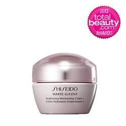 SHISEIDO White Lucent Brightening Moisturizing Cream W (50ml)