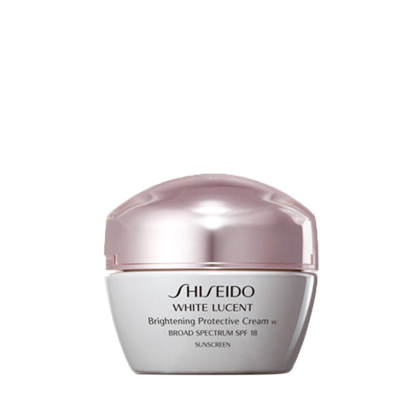 SHISEIDO White Lucent Brightening Protective Cream W (50ml)
