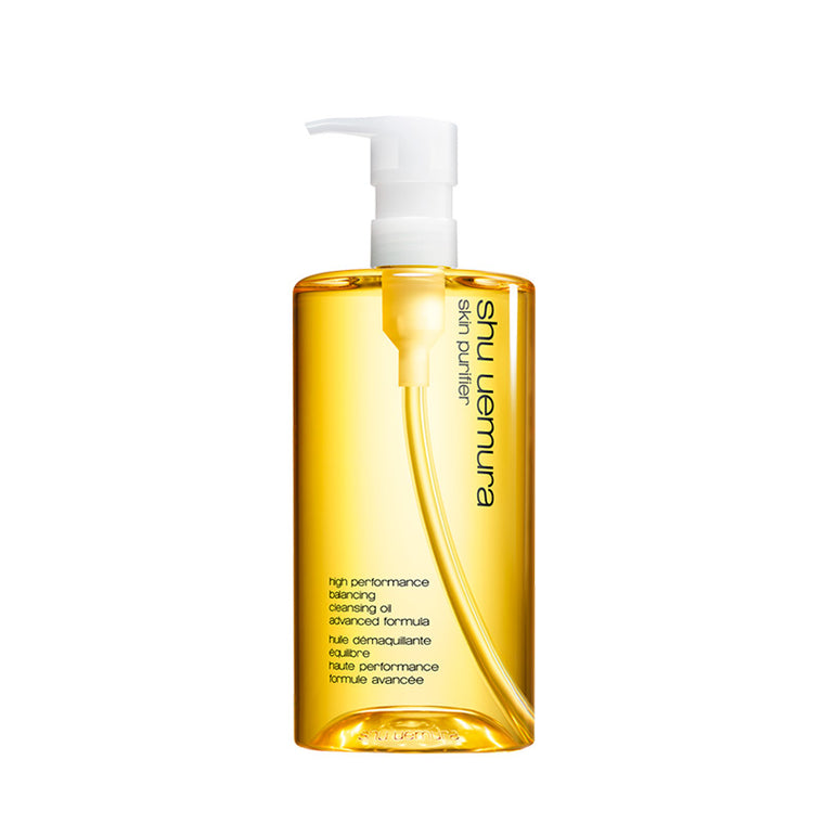 SHU UEMURA High Performance Balancing Cleansing Oil 450ml