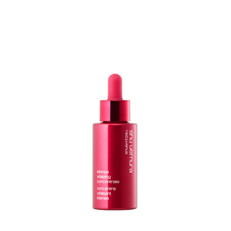 SHU UEMURA Red Juvenus Intense Vitalizing Concentrate 30ml