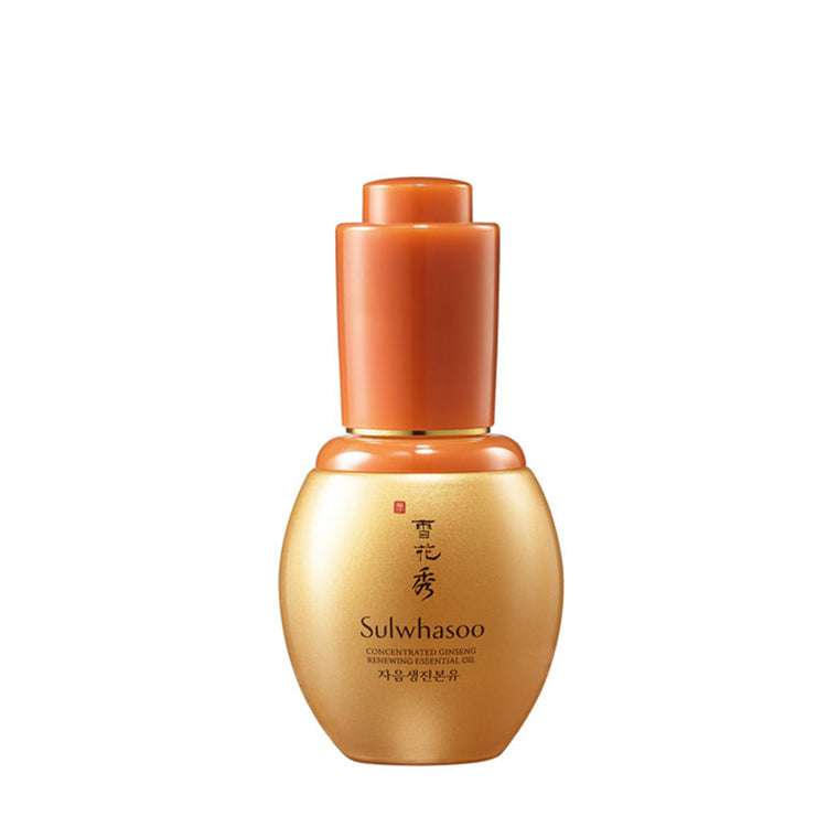 SULWHASOO Concentrated Ginseng Renewing Essential Oil 20ml
