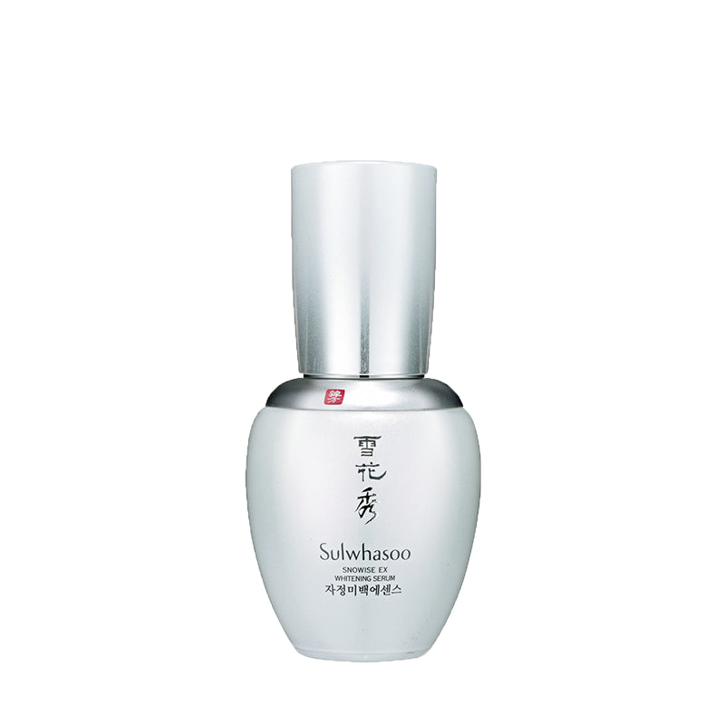 SULWHASOO Snowise Ex Whitening Serum 50ml