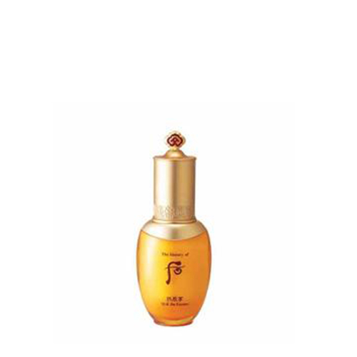 THE HISTORY OF WHOO Gongjinhyang Qi & Jin Essence 45ml