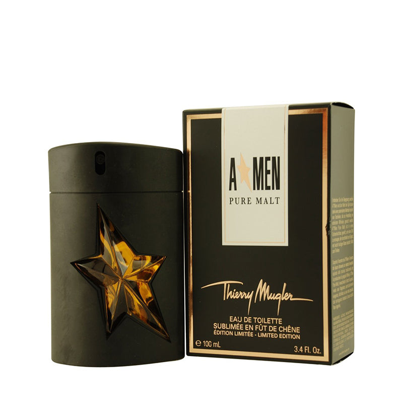 THIERRY MUGLER Pure Malt Eau De Toilette 100ml