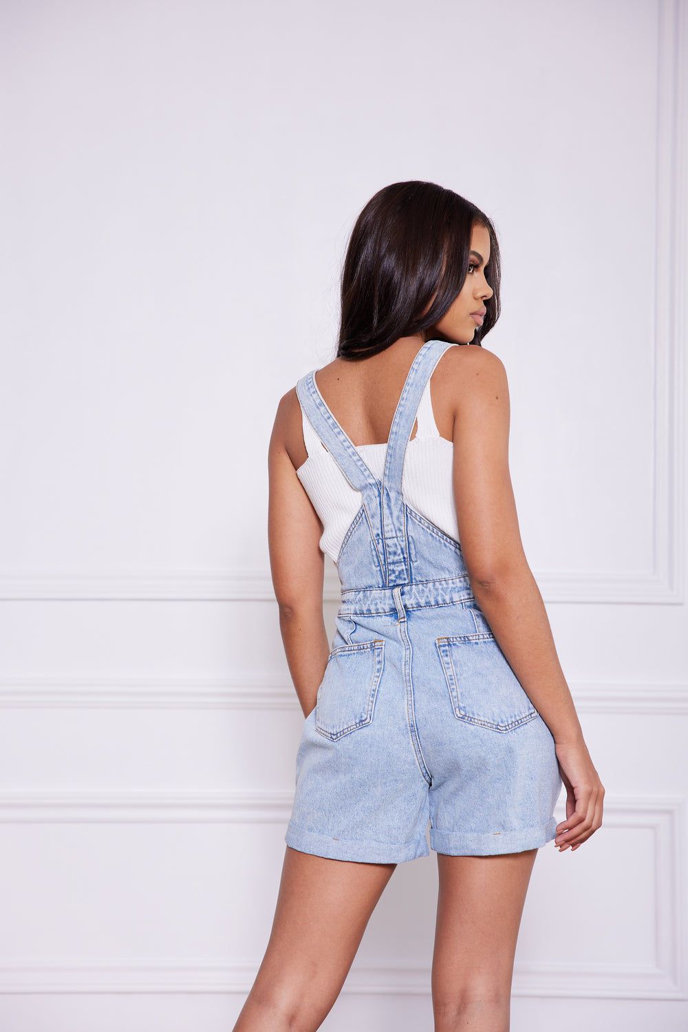 Over It | Overalls
