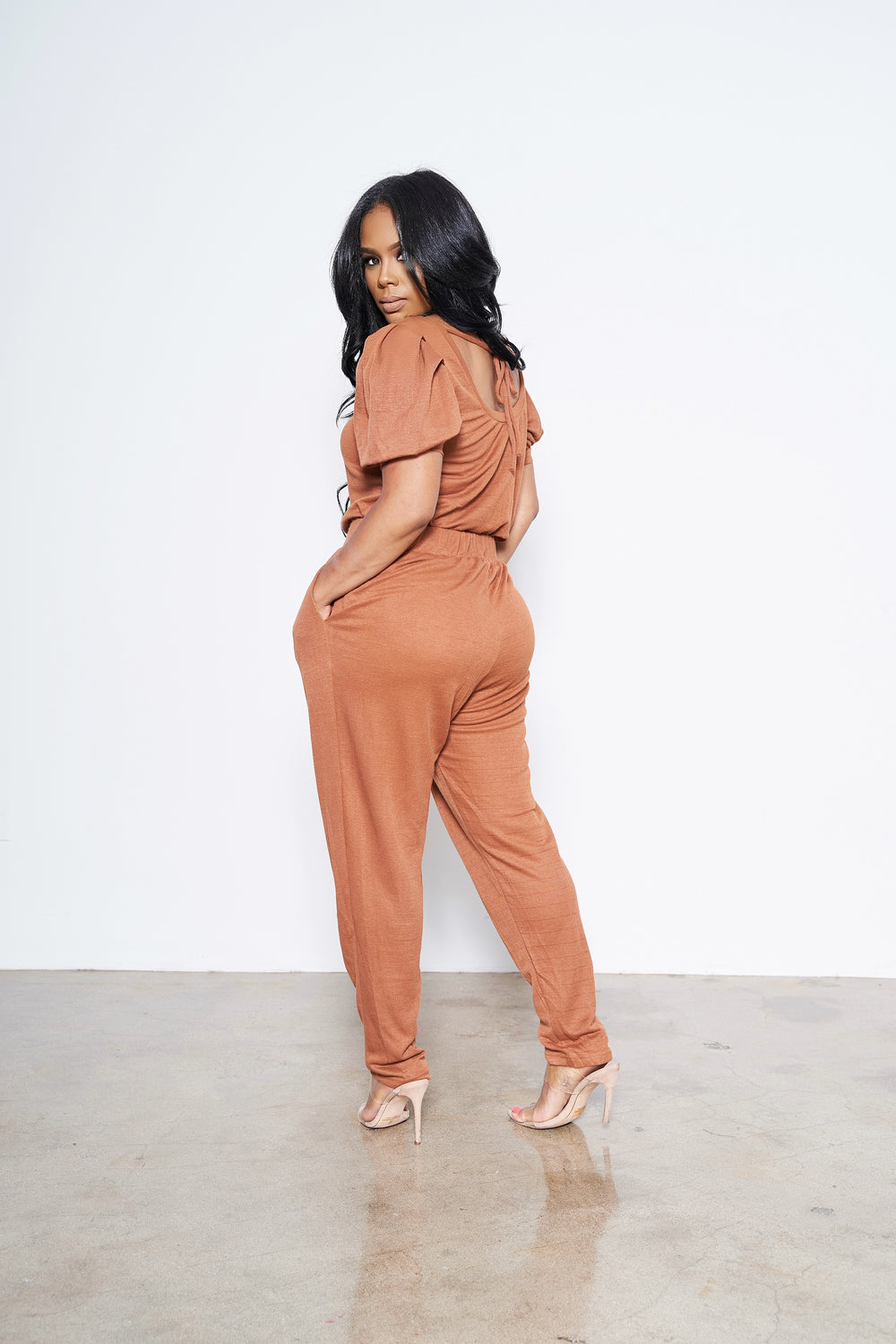Forever Chic  | Pants Set