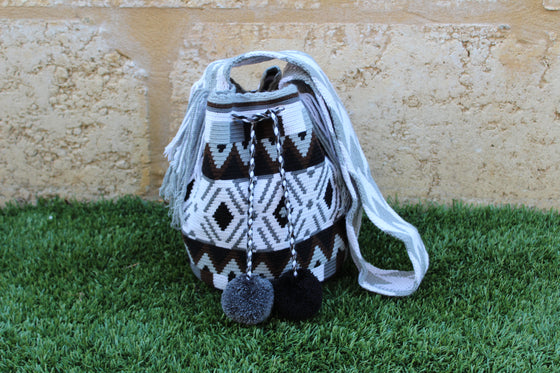 Mochila Bag | Pattern Design  | Salome |