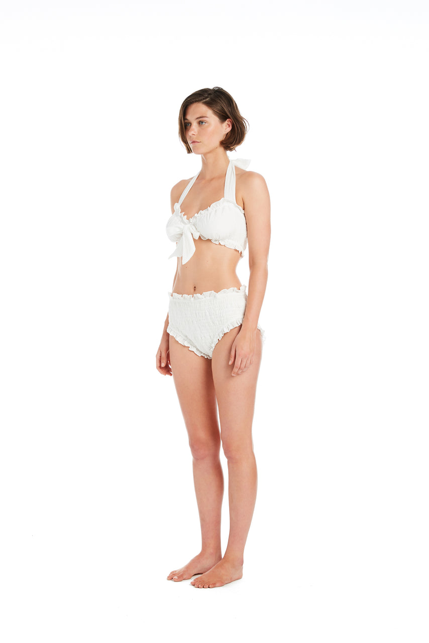 Kali Bralette Sunsuit Top