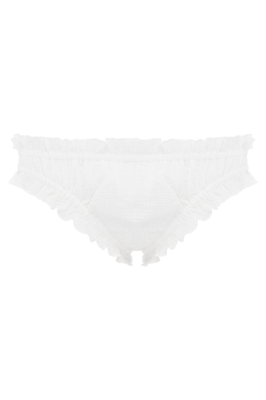 Kali Cheeky Sunsuit Bottoms