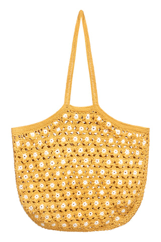 MAALAI CROCHET BAG