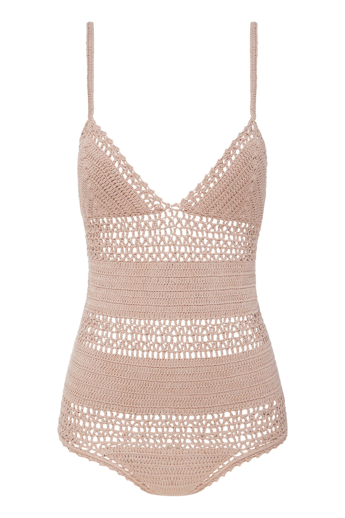 ESSENTIAL BABYDOLL ONE PIECE