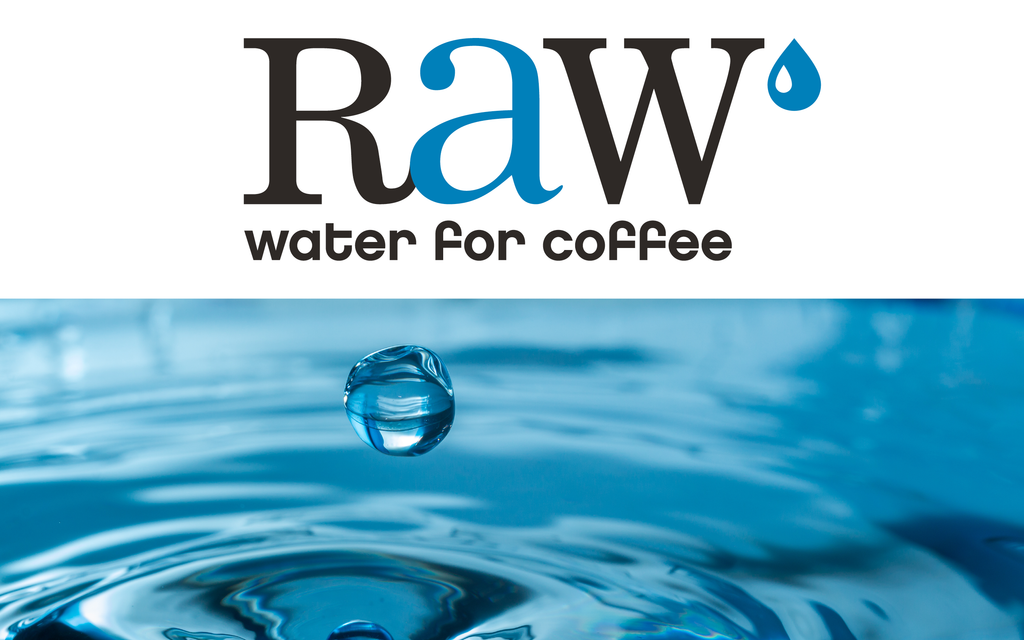 Water is the key to good coffee