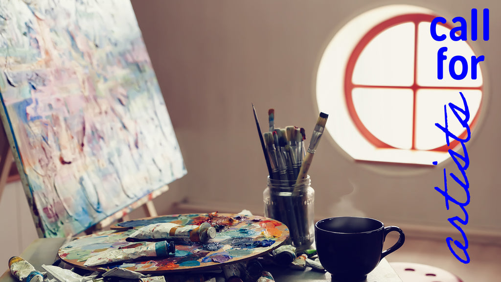 """Call for Artists: """"On Reflection"""""""