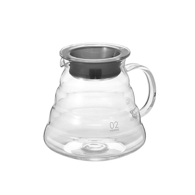 Hario - V60 Glass Range Server