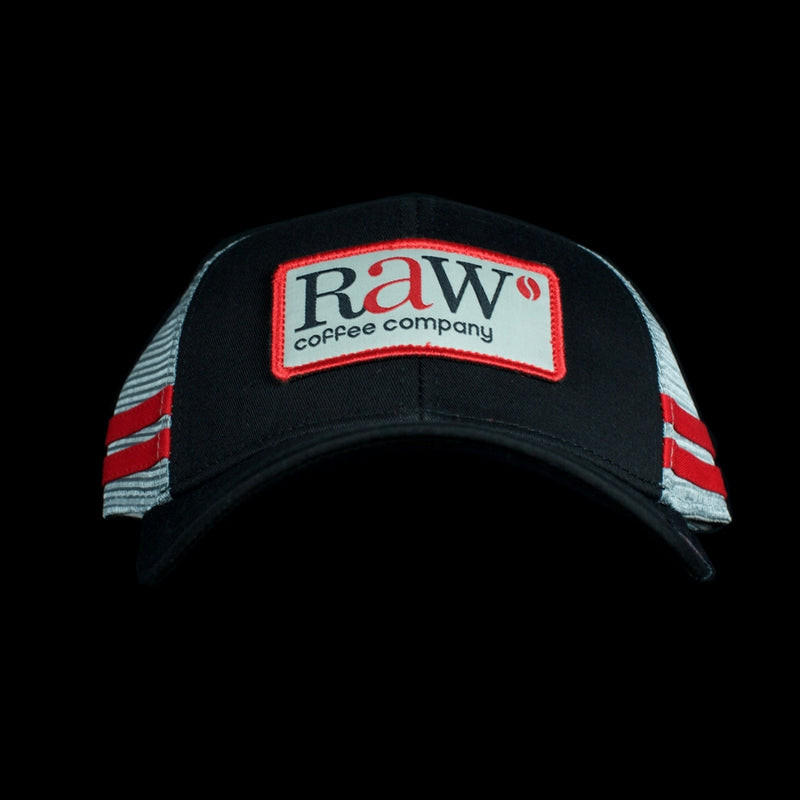 RAW Trucker Cap