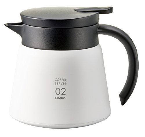 Hario - V60 02 Insulated Server 600ml