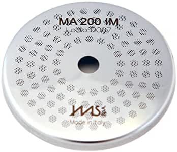 IMS MA 200 IM Competition Precision Shower Screen For La Marzocco