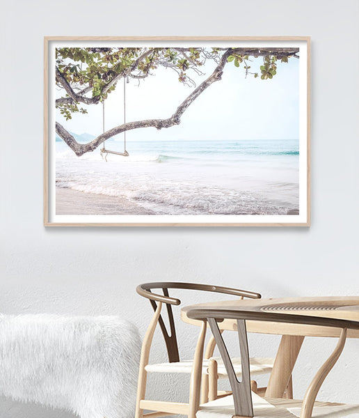 coastal prints beach house wall art