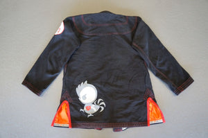 Year of the Rooster Inception Gi (black)