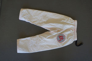 Year of the Rooster Inception Gi (white)