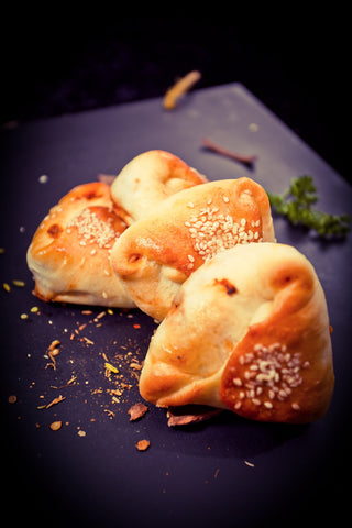 Fatayer | Stuffed meat Pies (6 Pack) - Savoury Boutique
