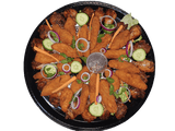 Chicken Platter - Savoury Boutique