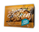 Butter Chicken with Savoury Rice Heat & Eat Frozen Meal