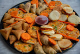 Meat Savoury Platter (1/2 available) - Customisable - Savoury Boutique