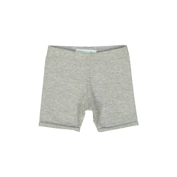 Heather Charcoal Shorts