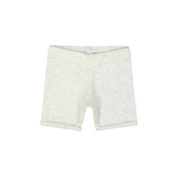 Oatmeal Gray Shorts