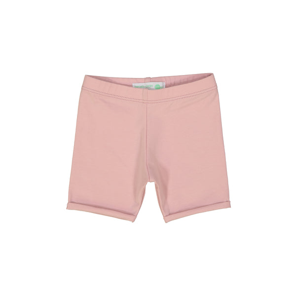 Dusty Rose Shorts